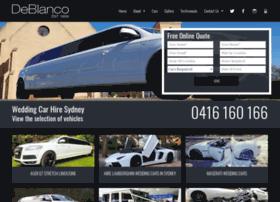 Deblanco.com.au