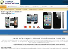 deblocage-direct.fr