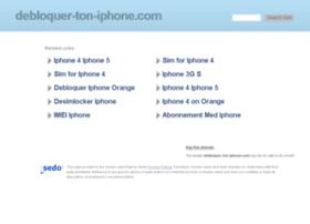 debloquer-ton-iphone.com
