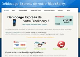 debloquer-un-blackberry.com