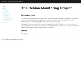 debmon.org