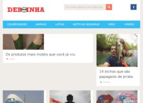 deboinha.com.br