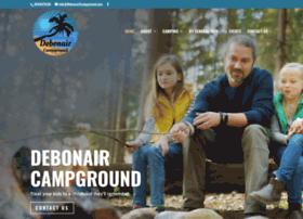 debonaircampground.com