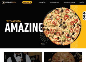 debonairs.co.za