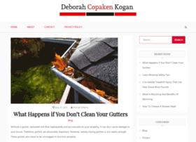 deborahcopakenkogan.com