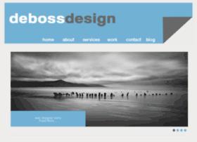 debossdesign.com