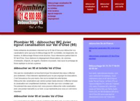 deboucher-canalisation-95.com