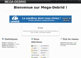 debridall4free.fr
