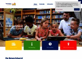 debronckhorst.nl
