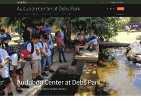 debspark.audubon.org