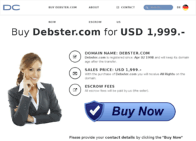 debster.com