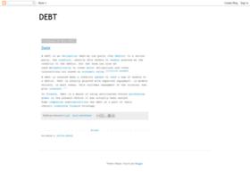 debt-bonus.blogspot.com