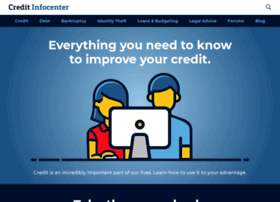 Debt-consolidation-credit-repair-service.com