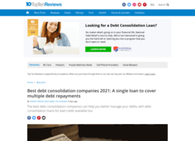 debt-consolidation-services-review.toptenreviews.com