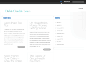 debt-credit-loan.com