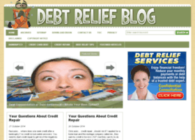 debt-relief-aid.com