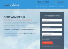 debtadvice.co.uk