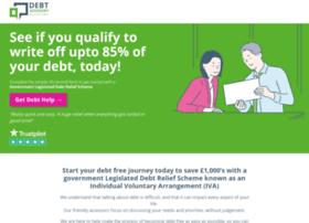 Debtadvisoryhelpline.co.uk