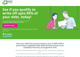debtadvisoryhelpline.co.uk