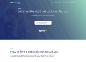 debtadvisoryline.co.uk