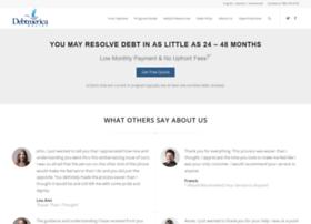debtamerica.com