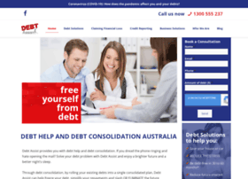debtassist.com.au