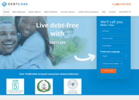 debtcare.co.za