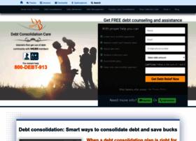 debtcc.com