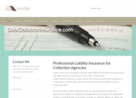 debtcollectorinsurance.com