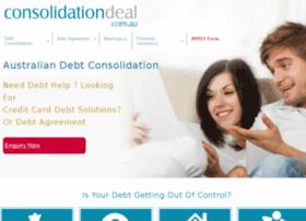 debtconsolidationaustralia.com.au