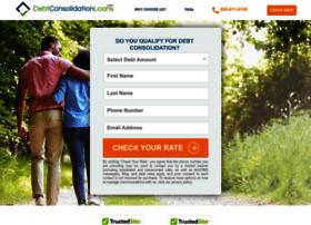 debtconsolidationloans.com