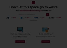 debtconsolidationloans.org.uk