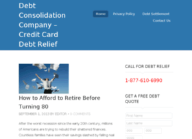 debtconsolidationusa.net