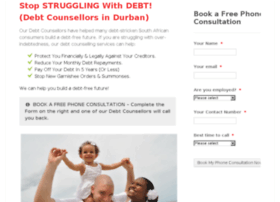 debtcounsellorsindurban.co.za