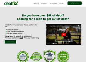 debtfix.com.au