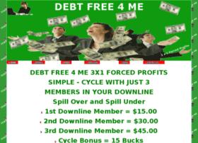 debtfree4me.ur-moniez.info