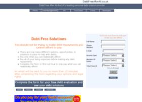debtfreeafterall.co.uk