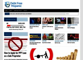debtfreehispanic.com