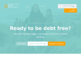 debtfreescotland.org.uk