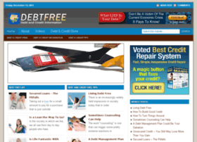 debtmanagement.internetmoneytips.net