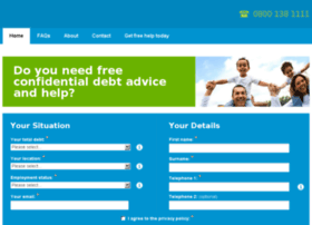 debtmanagement.org.uk