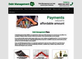 debtmanagementforyou.com