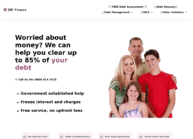 debtmanagementplans.uk.com