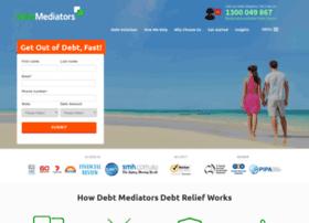 Debtmediators.com.au