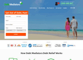 debtmediators.com.au