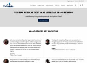 debtmerica.com
