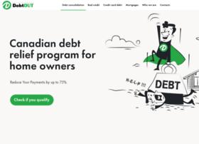 debtout.ca
