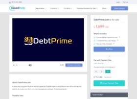 debtprime.com