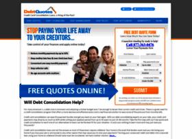 debtquotes.com
