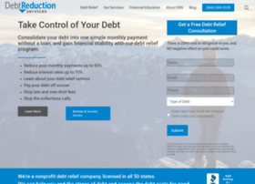 debtreductionservices.org